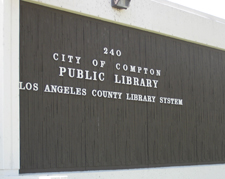 Compton Library