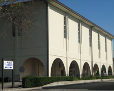 Huntington Park Library