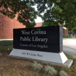 west covina library