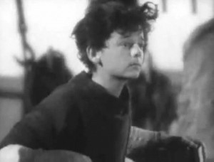 13 Freddie Bartholomew_Captains Courageous trailer