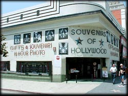 hollywodsouvenirs store1