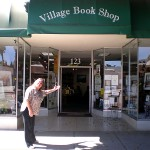 Village book shop Deborah_at_entrance_04-150x150