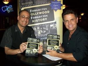 Manny & Scott Stewart