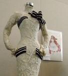 ascot dress