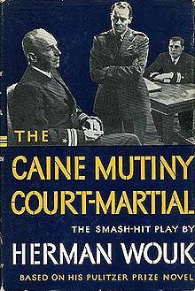 The Caine Mutiny Analysis