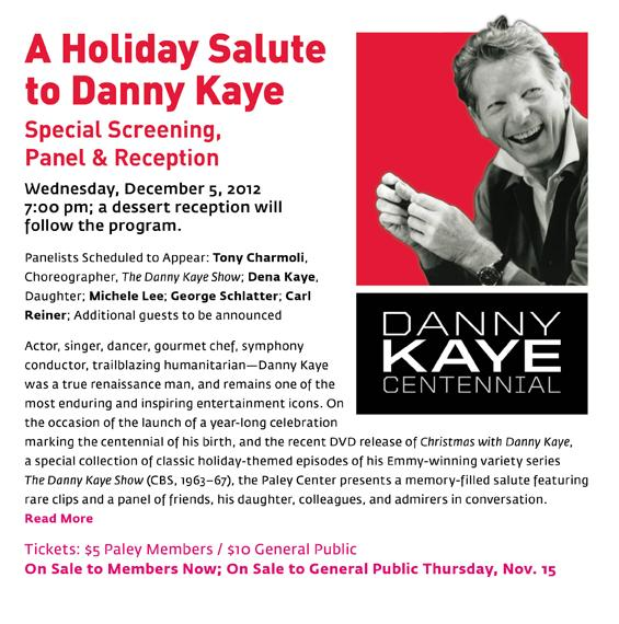 Images of Fotten Hollywood Tribute Danny Kaye Horizon