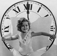 shirley temple new year