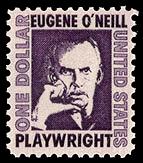 Eugene_ONeill_stamp