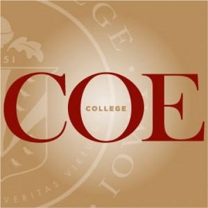 coe college