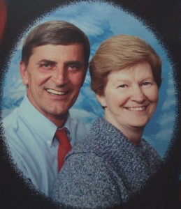 Dave and Connie Rupert