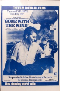 Gone with the Wind satire photo