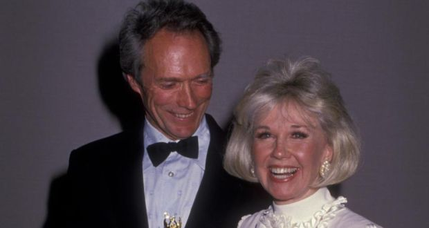 clint and doris