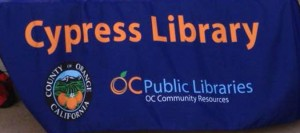 Cypress Public Library