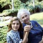 58. Patty Duke and Helen Keller