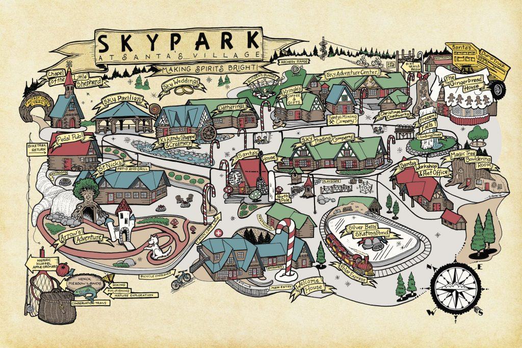 skypark-map