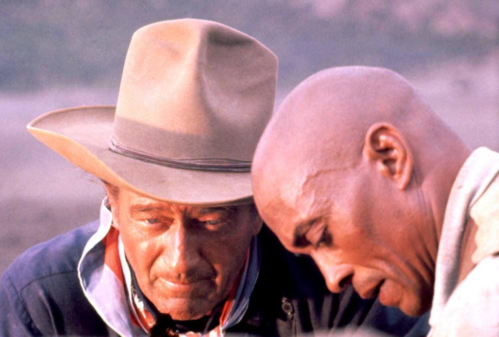 Woody Strode: The Definition Of Alpha Phi Alpha Badass